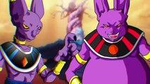 OMFG! BLACK GOKU IS BORN On Champa's Earth & Turns EVIL! Dragon Ball Super 45!