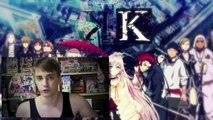 Anime Amino -- 2015's Platform For Anime/Manga Communication!