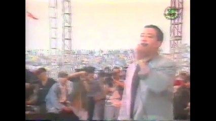 Hasni - Sbart ou tal aɛdabi (live)⎜حسني - صبرت و طال عذابي