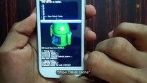How to Install iOS 7 Custom ROM on Samsung Galaxy Y – Видео Dailymotion