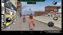 GRAN GANGSTERS 3D / GRAND GANGSTERS 3D / GAMEPLAY / NIVEL 4 DESBLOQUEADO