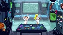 PSVR+PC [18+] VR Girlfriend simulator VR Kanojo Tutorial