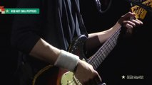 Josh Klinghoffer - A Face in the Crowd (Tom Petty cover) (Austin City Limits 2017) [HD] Red Hot Chili Peppers