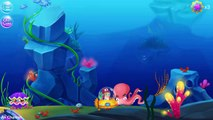 Ocean Doctor | Kids Learn To Care About Sea Animals | Save The Cute Sea Creatures! Libii Kids Games