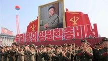Kim Jong Un Praises His Nuclear Weapons As 'Powerful Deterrent,'