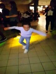 notre super danseur !!!