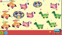 Highlights Preschool Puzzle Town _ Children _ Baby _ Android Gameplay Video