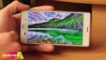 Sony Xperia Z3 Dual обзор. Особенности водозащищенного DUALSIM флагмана Xperia Z3 Dual от FERUMM.COM