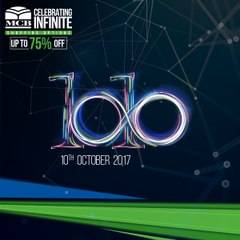 1010 Infinity – Yayvo & MCB Host a Unique Online Sale Event