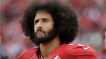 Kaepernick: I'll Stand For National Anthem If Signed To NFL Team