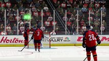 Pittsburgh Penguins vs Florida Panthers NHL 2016 Gameplay Xbox 360 video