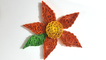 ✅ How to make a quilled Flower with crimping tool