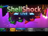 Fun 4v4 Team Death Match Rounds! - (ShellShock Live)