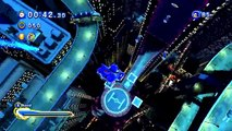 Sonic Generations PC - Speed Star AKA Sonic in a Car Charer Mod