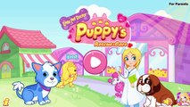 Fun Animal Pet Care - Baby Play Fun Time Puppy Doctor Games With Little Pet Doctor