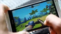 [Arşiv Rehber] HD Kalitede En İyi 10 Android Oyun new