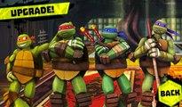 Teenage Mutant Ninja Turtles: Mega Mutant Battle - Its Going Down (Nickelodeon Games)