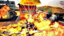 Tanki Online - April Fools Day Gold box Montage #2 + 50,000 Gold box