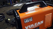 Here's Why Harbor Freight's New AC/DC VULCAN TIG Welder Isnt