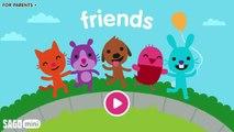 Fun Sago Mini Games - Sago Pet Fun Play Time With Sago Friends | Sago Mini Friends