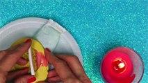 DIY Lip Balm {Easy}! 5 Mini Gatorade, Water, Unicorn, Fidget Spinner Lip Gloss DIYs! Lip Balm How To