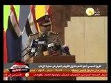 السادة المحترمون - الفريق السيسي: أدعو الشعب للنزول لتفويض الجيش في محاربة الإرهاب