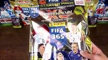 BIG IMPROVEMENTS! Panini FIFA 365 Adrenalyn XL 2017 Starter Pack!