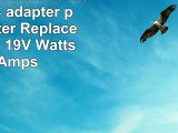 Samsung NpR580Jsb1us laptop AC adapter power adapter Replacement Volts 19V Watts