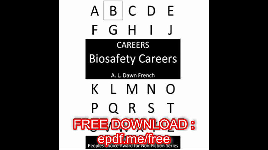 Careers Biosafety Careers