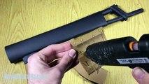 How To Make an AK-47 that Shoots at Home