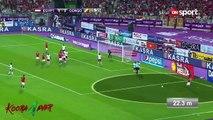 Egypt vs Congo 2-1 - All Goals & Highlights - 07-10-2017 [HD]
