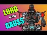 TIME FOR THE BIG GUNS - Annihilator - Mechwarrior Online (MWO) - TTB