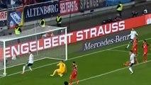 Germany vs Azerbaijan 5-1 - Highlights & Goals - 08 October 2017