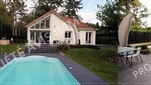A vendre - Maison - LAMORLAYE (60260) - 6 pièces - 150m²