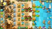 Plants vs Zombies 2 Pinata Party 06/12/2016 - Team Plants Power-Up! Vs Zombies
