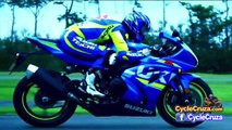 8 8 Second GSXR 1000 1/4 Mile - Reynolds Racing - video dailymotion