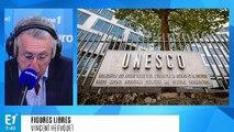 Election pour la direction générale de l'Unesco : une bataille acharnée