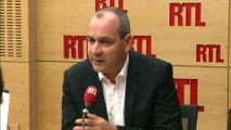 """Laurent Berger sur RTL : """"Il faut arrêter de stigmatiser les fonctionnaires"""""""