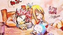 [Top Khám Phá] Top 10 cặp đôi dễ thương và đáng yêu nhất đến từ anime - manga