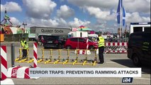 STRICTLY SECURITY | Terror traps : preventing ramming attacks   | Saturday, September 2nd 2017