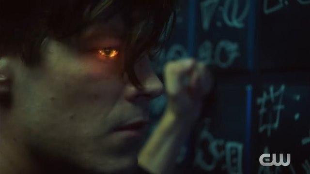 "Tv Series ~ The Flash ""The Flash Reborn"" Season 4 Episode 1"