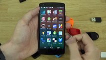 Dash Micro for Android! (New Meenova Micro USB OTG SD Card Reader)