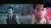 THE EVIL WITHIN Gameplay Part 1 - OH GOD NO!!! - (Evil Within Gameplay - Evil Within Walkthrough)
