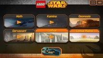 Lego Games Lego Star Wars Games Lego Star Wars Adventure Gameplay Video NEW PARTS