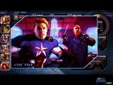 Avengers Initiative - Captain America Gameplay Playthrough Part 1 | WikiGameGuides