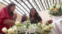 12.000€ le mariage... de plus en plus de couples s'endettent pour la plus belle journée de leur vie