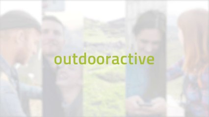 This is Outdooractive