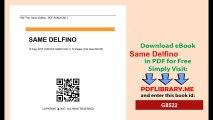 Same Delfino