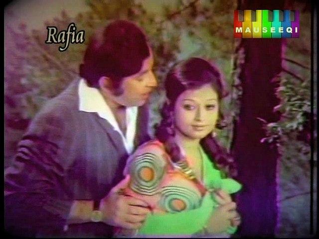 Mujhay Kar Dain Na Deewana - Film Naya Rasta (DvD Mehdi Hassan Vol.2 Title_ 1)