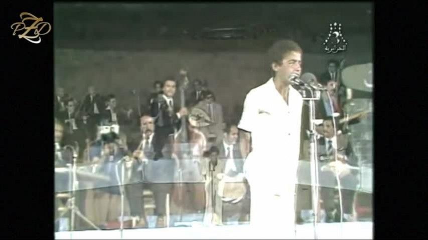 Cheb Mami - El marsam (live 1981)⎜ الشاب مامي - المرصم